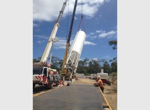 Drop Deck Float - Extendable - Up to 27 Tonne 1