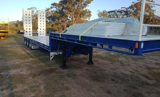 Drop Deck With Ramps 1