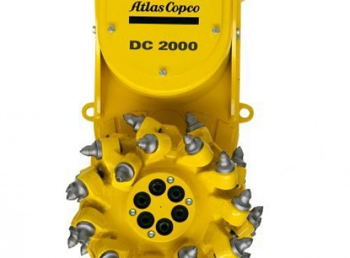 Drum Cutter Grinder to suit 20-40T excavators 2