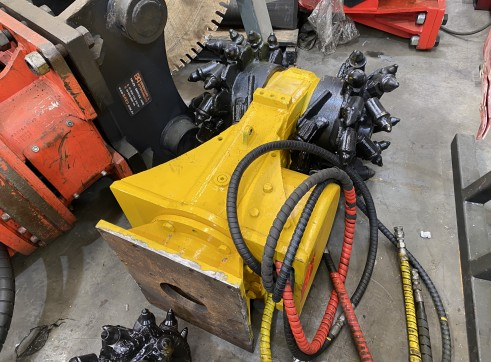 Drum Cutter Grinder to suit 10-18T excavators-duplicate 2