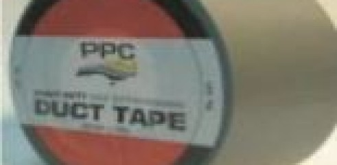 Ducting Tape 1