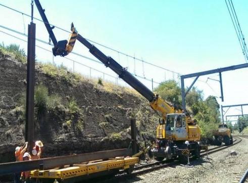 Duel Rail Trailer System 1