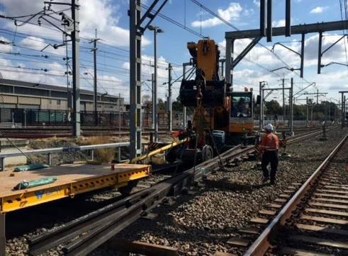 Duel Rail Trailer System 3