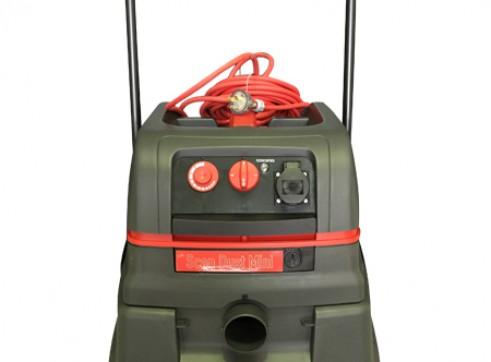 Dust Extractor 1