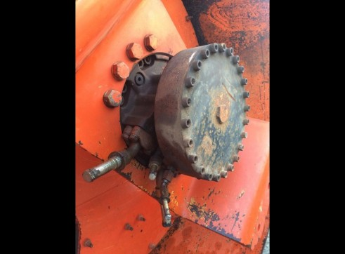 Dynapac Ca152D/PD - Drum Drive Unit 2