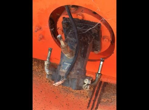 Dynapac CA152D/PD - Vibration Motor 1