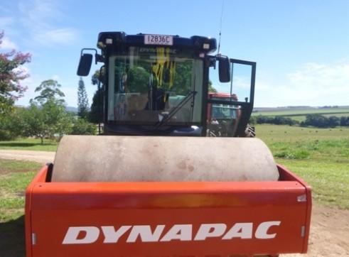 Dynapac Roller 3