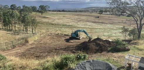 Earthmoving & Excavation 1