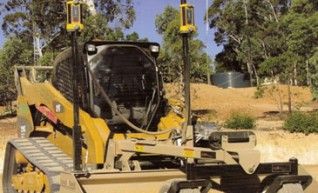 Earthmoving Attachments 1