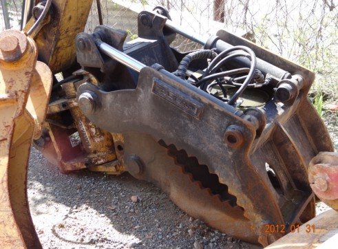 Earthmoving Attachments - Various Items 3