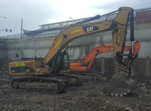 1.5-30T Excavators 3