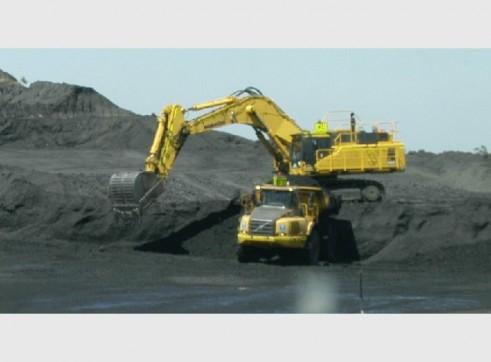 Excavator - PC800-8 1