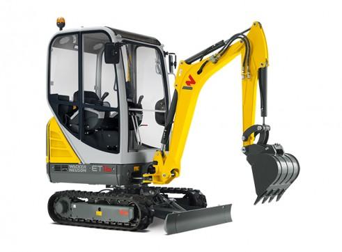 Excavator WN ET16 - 1.5 Tonne