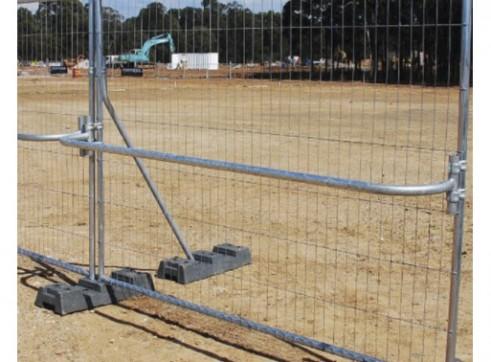 Fencing Handrail 1