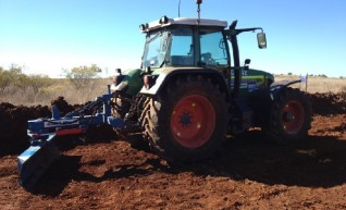 Fendt 716 Vario Tractor 160hp 4wd for hire 1