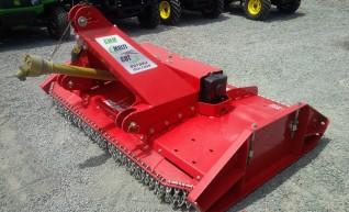 FieldMaster GMM Gearmower 3n1 Multicut Mulcher / Topper /Slash 1
