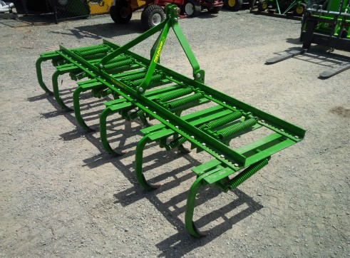 FieldQuip Chisel Plow  2