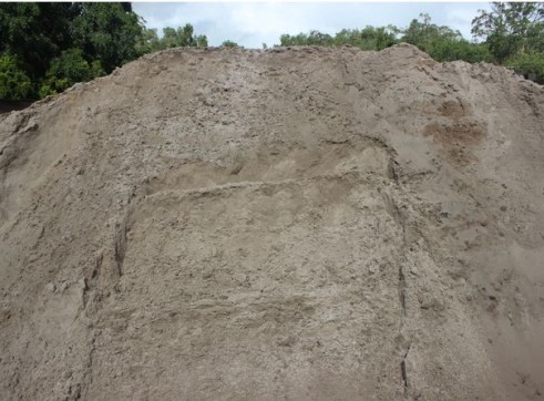 Fill Sand 1