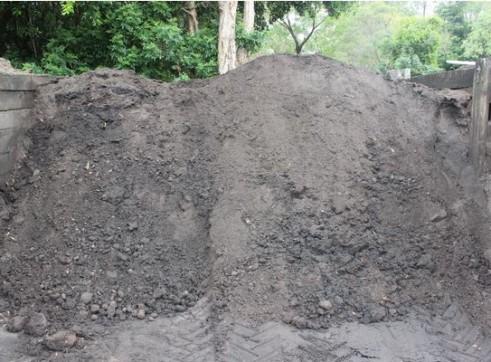 Fill Soil 1