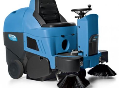 Fimap FS700 Sweeper 1