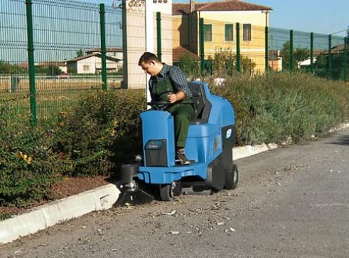 Fimap FS700 Sweeper 2