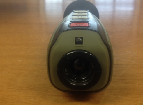 FLIR Scout PS32 Thermal imaging monocular 1
