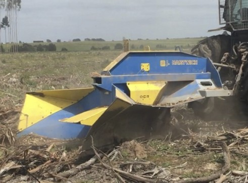 Forestry Ploughs 6