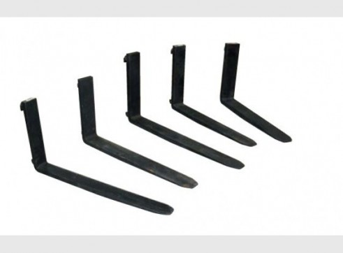 Fork Tines 1
