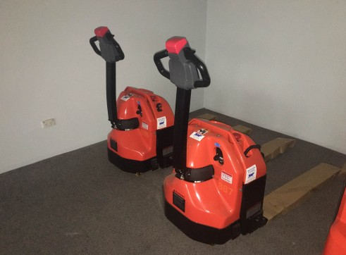 Forklift Sales New & Used 13