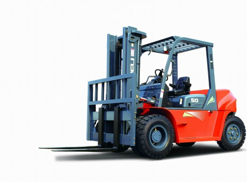 Forklift Sales New & Used 3