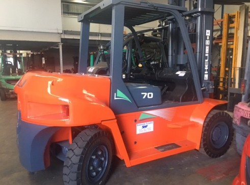 Forklift Sales New & Used 4