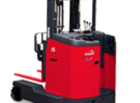 Forklift Sales New & Used 7