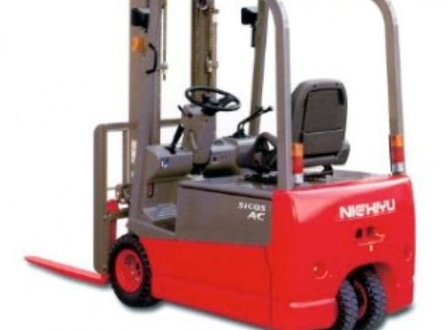 Forklift Sales New & Used 8