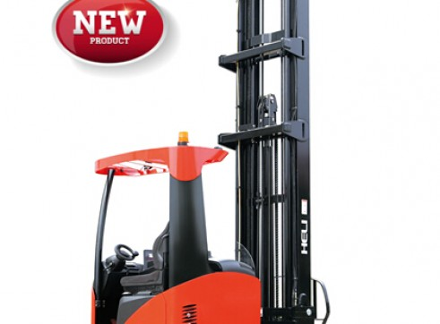 Forklift Sales New & Used 9