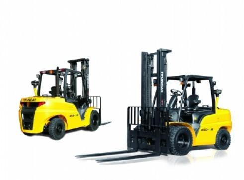 Forklifts 1