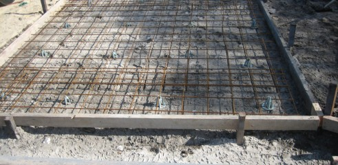 Foundations and footings 1