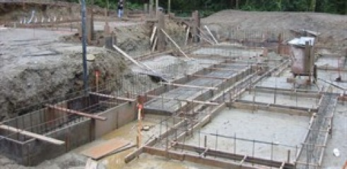 Foundations and footings 2