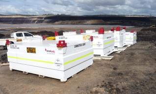 Fuel Storage - Fuel Cells 1