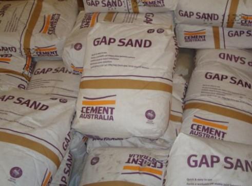 Gap Sand 1