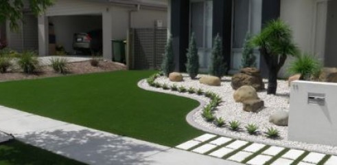 Garden and Yard Makeovers 1