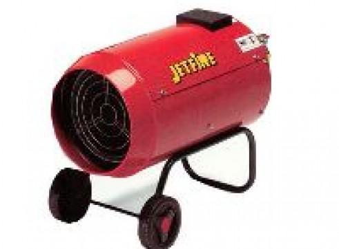 Gas Heater - Jetfire