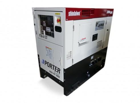 Generators 1