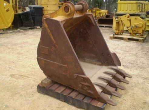 Genuine Cat 320 Bucket