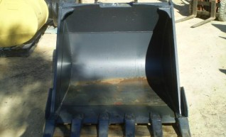GEW 1200mm dig bucket SUIT 20 TONNER 1