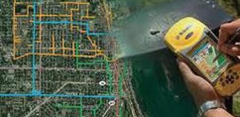 GIS Field Data Capture 1