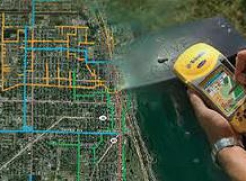 GIS Field Data Capture