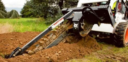 Ground Cutting 1