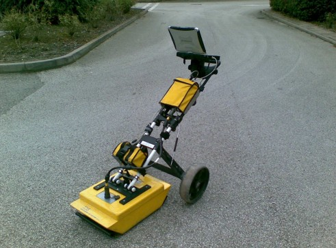 Ground Penetration Radar. 1