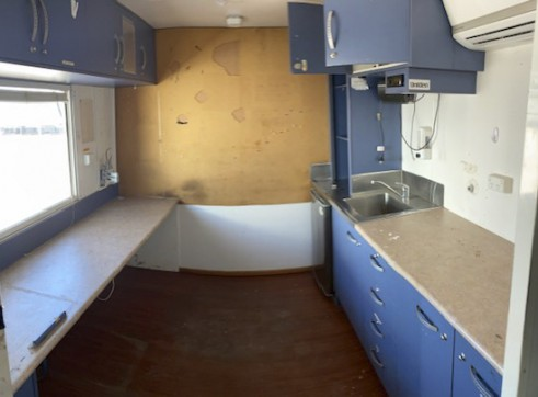Site Offices - Various Configurations - Mobile Trailerised 3