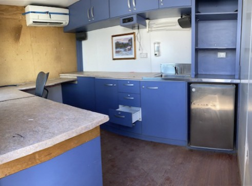 Site Offices - Various Configurations - Mobile Trailerised 2